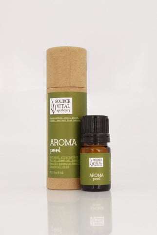 Aroma Peel - Sanctuary Spa Houston
