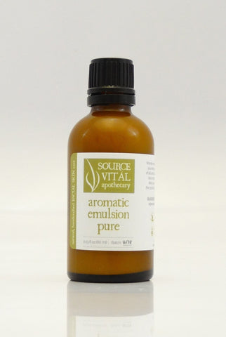 Aromatic Emulsion Pure - Sanctuary Spa Houston