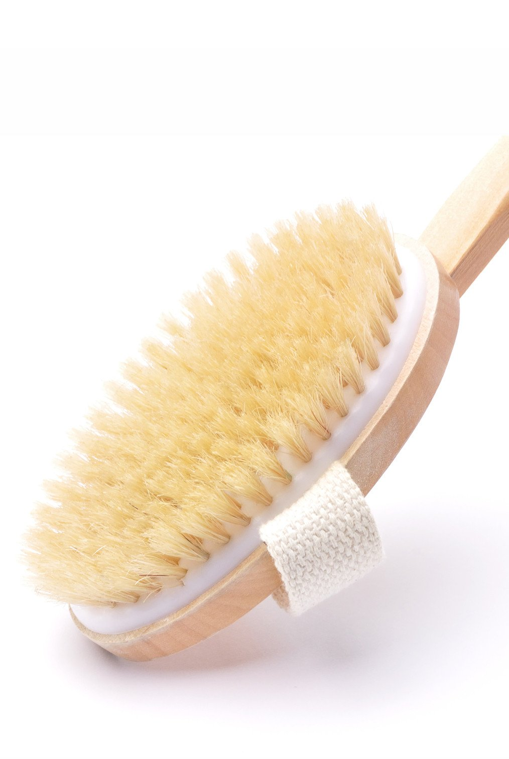 Bath & Body Brush - Sanctuary Spa Houston