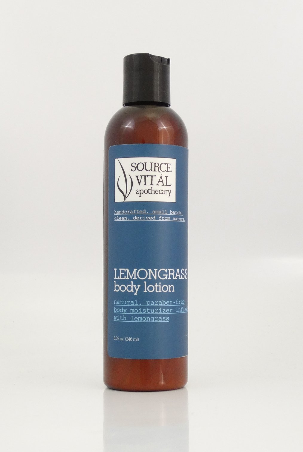 Lemongrass Body Lotion - Sanctuary Spa Houston