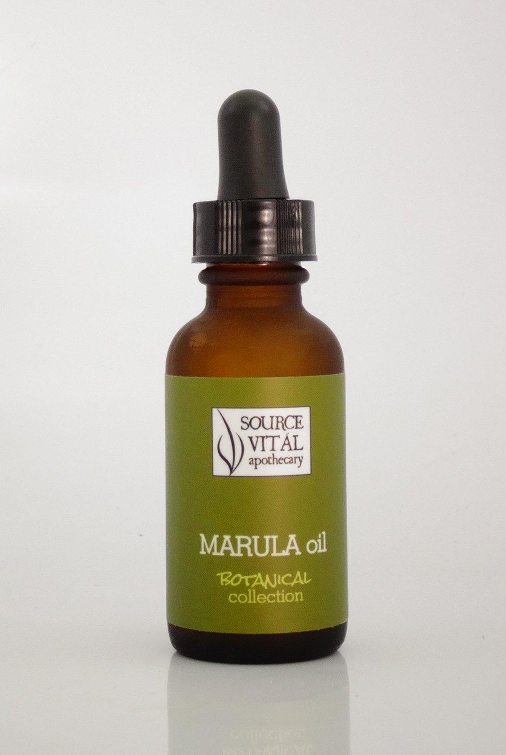 Marula Oil (Organic, Virgin, Cold-Pressed) - Sanctuary Spa Houston