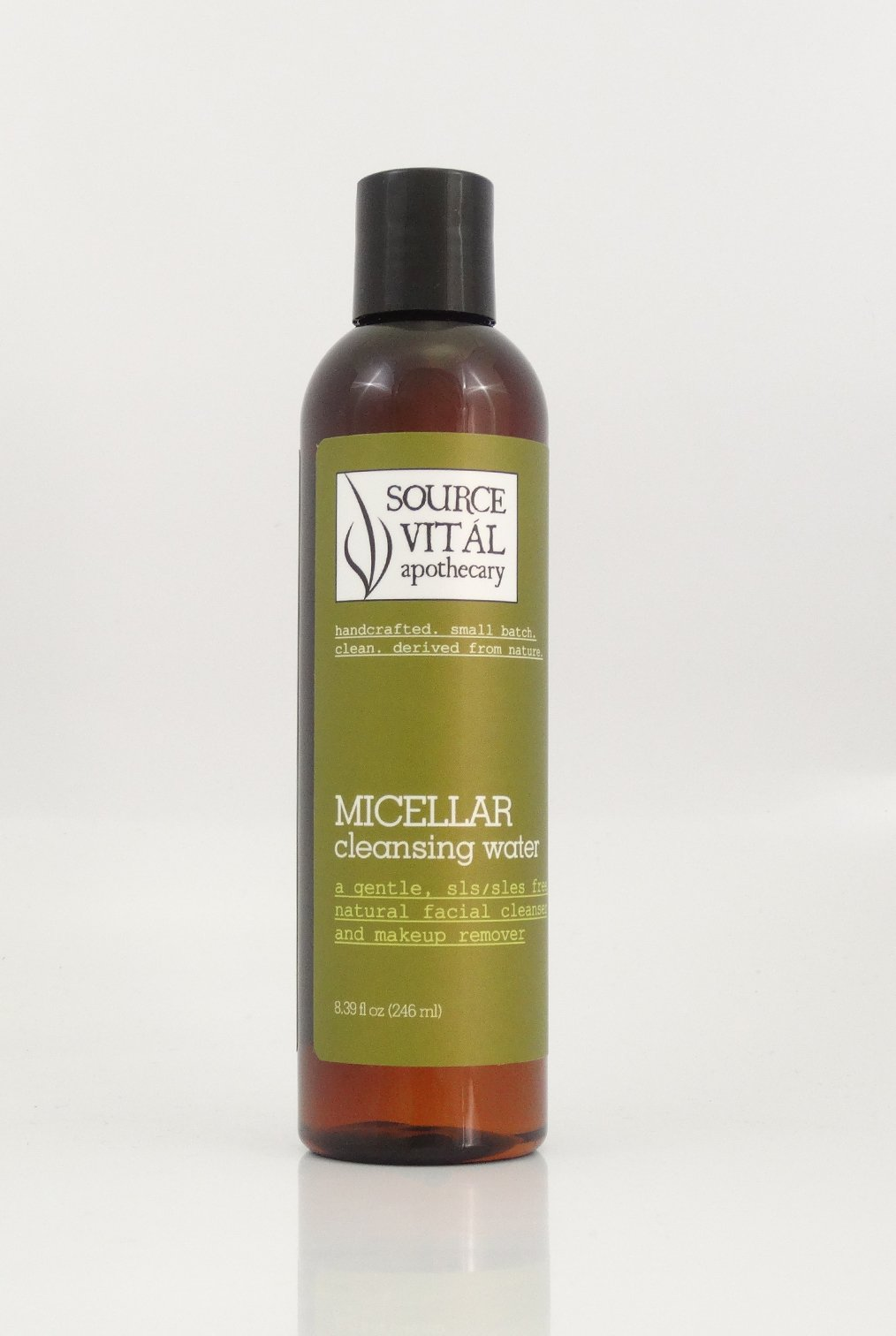 Micellar Cleansing Water - Sanctuary Spa Houston