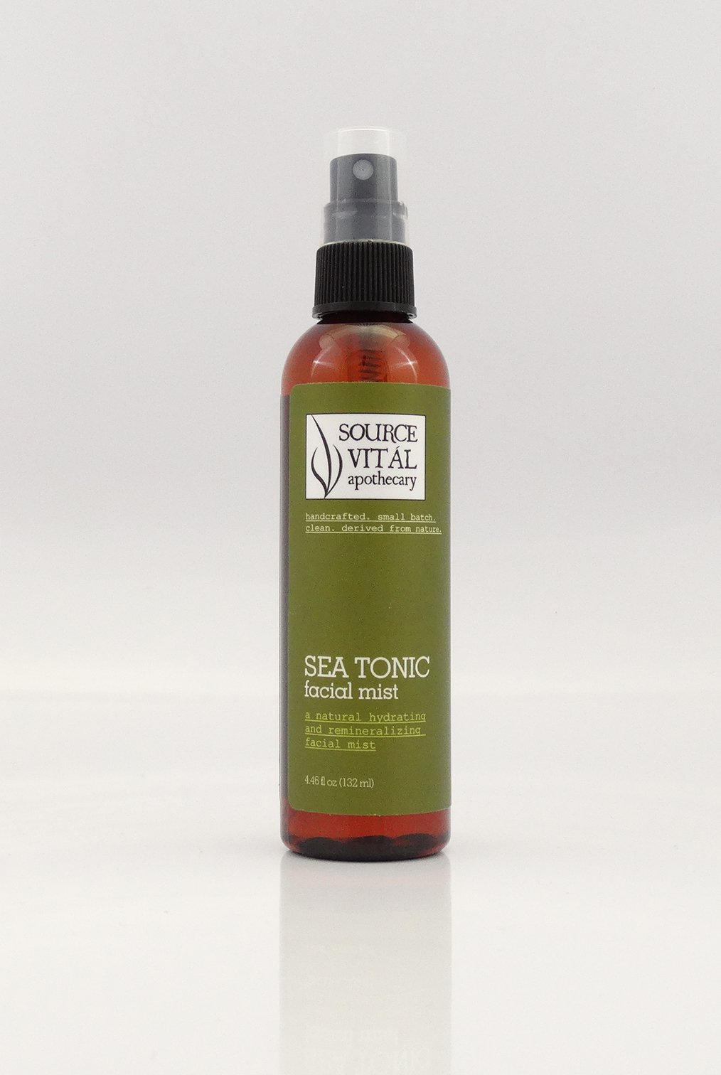 Sea Tonic - Sanctuary Spa Houston