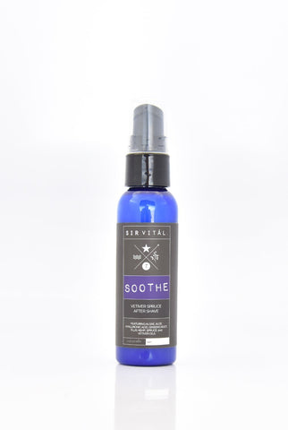 SOOTHE (After Shave) by Sir Vitál - Sanctuary Spa Houston
