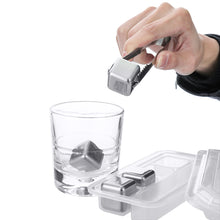 Load image into Gallery viewer, 22PCS/Set Cocktail Shaker Boston Maker Bartender Martini Mixer Making Tool Bar Tools