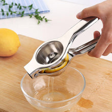 Load image into Gallery viewer, Lemon orange citrus juicer kitchen accessories household multi-functional mini portable blender kitchen tool press manual handle