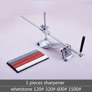 Professional knife sharpener точилка для ножей diamond edge knife grindstone knife stones sharpening Fixed angle knife sharpener