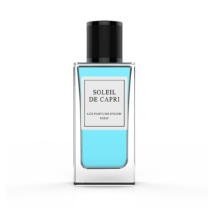 Soleil de Capri  50ml  - Collection Privée By iGOR