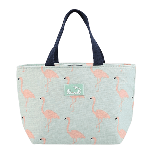 Sac repas isotherme TRAVEL