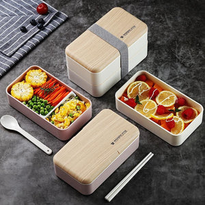 Bento japonaise lunch-box