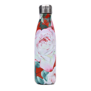 Bouteille Rose Double Delight-bouteille inox double paroi-Naiima1960™