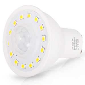 Marrath Smart Home Motion Sensor LED light Bulb
