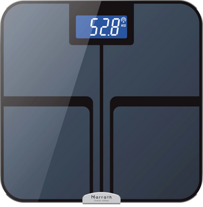 Marrath Smart WiFi Digital Electronic Body Fat Weighing Scale