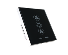 Load image into Gallery viewer, Marrath Smart  WiFi Touch Switch for home automation projects work with APP and voice control