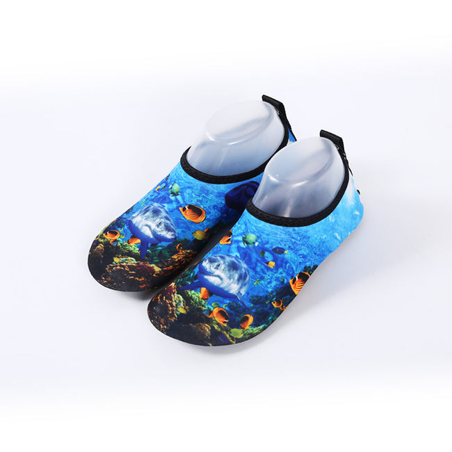Womens and Mens Water Shoes For Outdoor Beach Swim Yoga Snorkeling