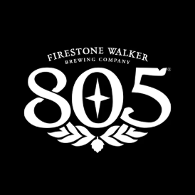 805 Beer and Fasthouse Collaboration
