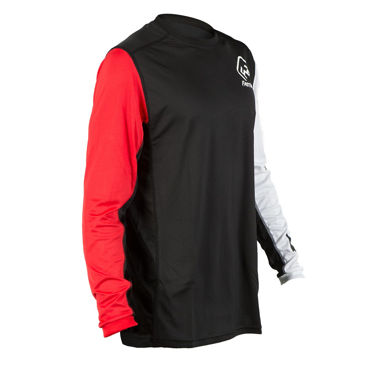 Fasthouse - Fastline Jersey MTB - Red