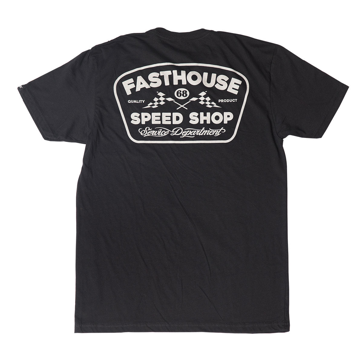 Fasthouse - Grease Monkey - Black