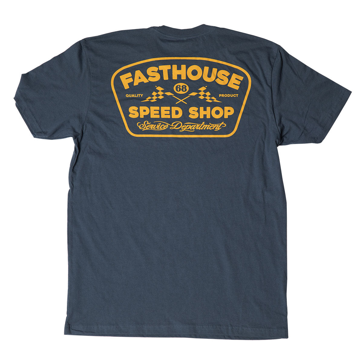 Fasthouse - Grease Monkey - Indigo
