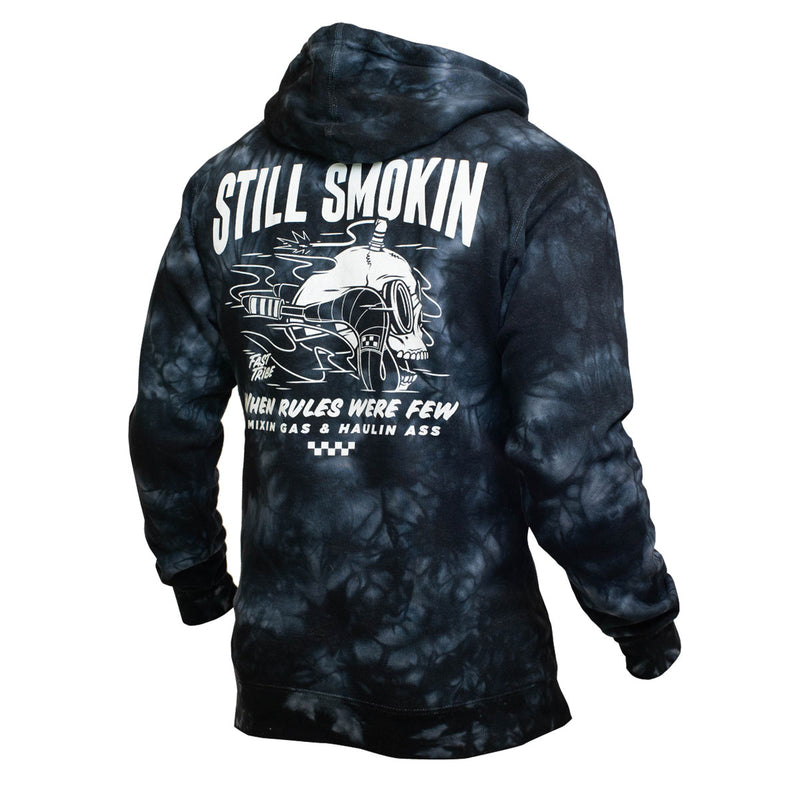 Still Smoking '20 Hooded Pullover