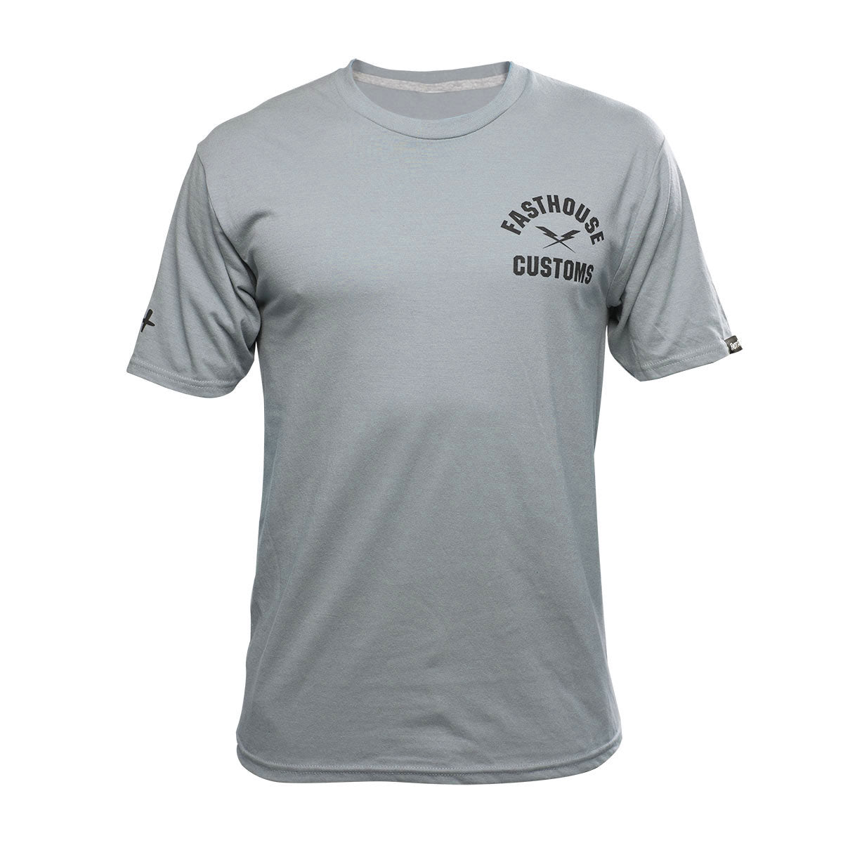 Fasthouse - Jody Tech Tee MTB - Grey