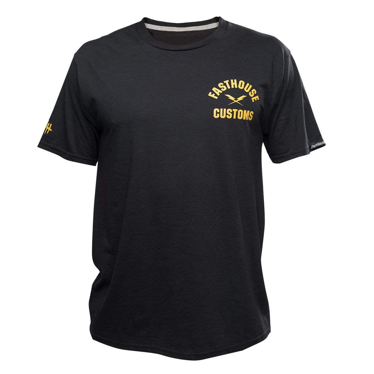 Fasthouse - Jody Tech Tee MTB - Black