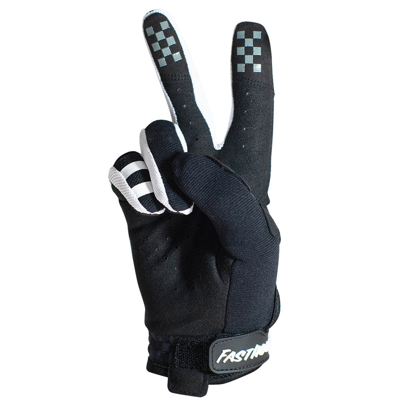805 Speed Style Glove - Black