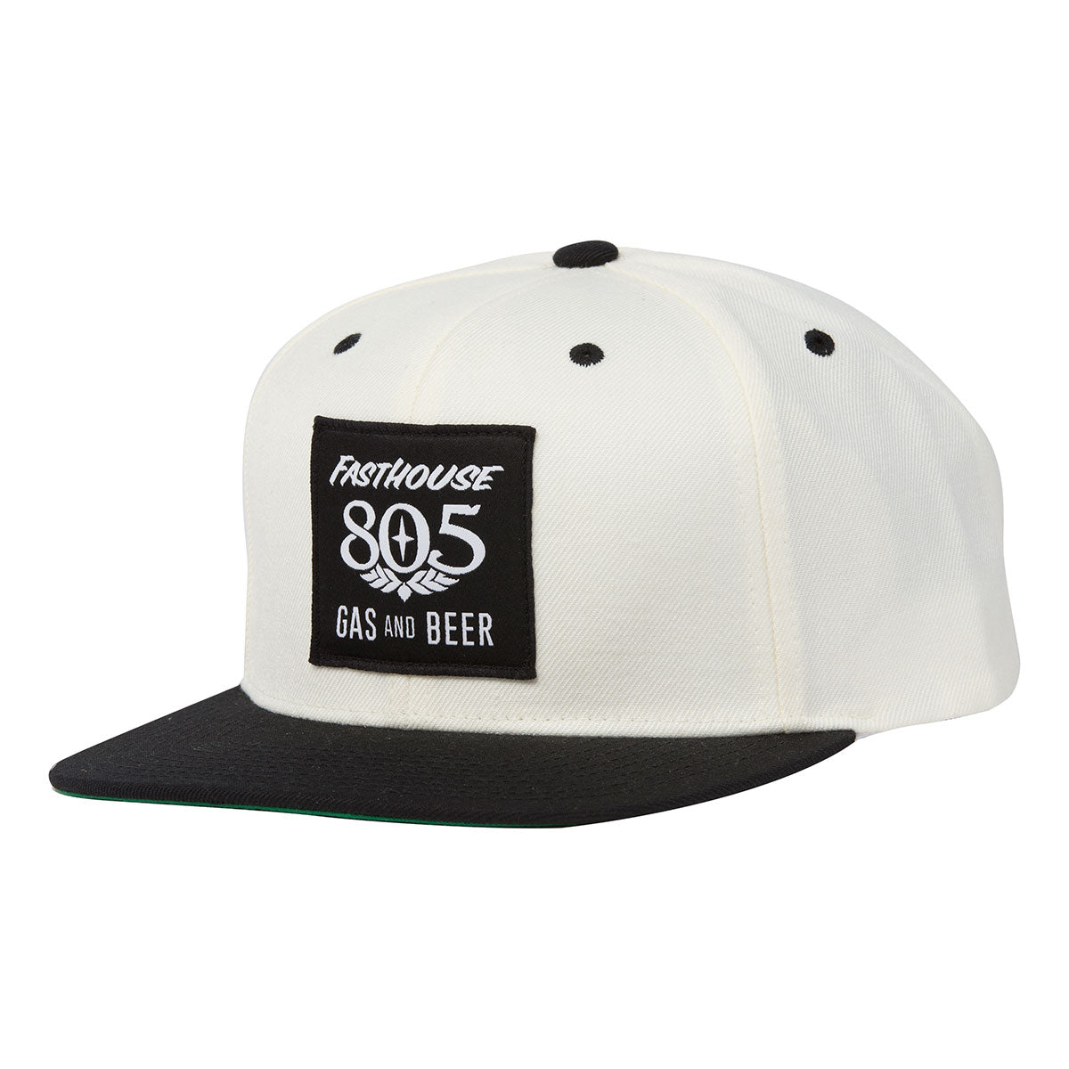 Fasthouse - 805 Hat - White