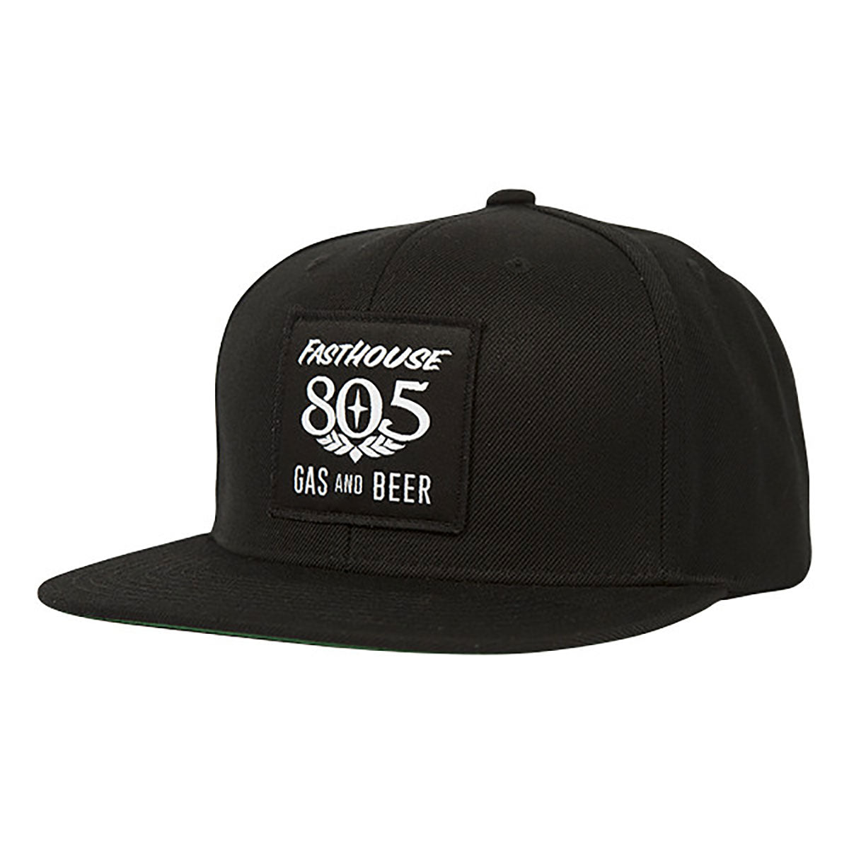 Fasthouse - 805 Hat - Black