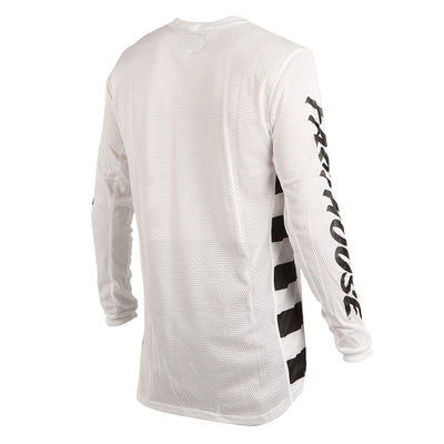 Originals Air Cooled L1 Jersey - White