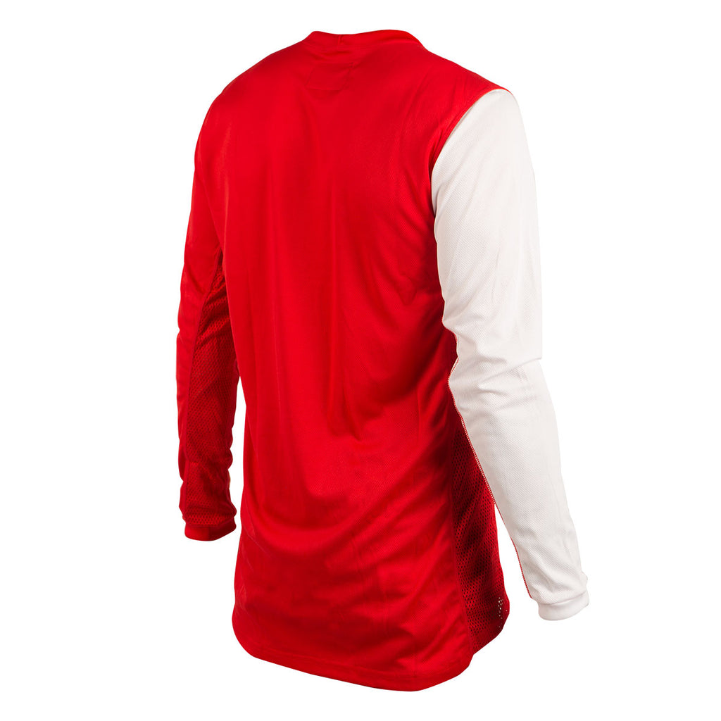 ... Block L1 Jersey - Red 64600a7ab