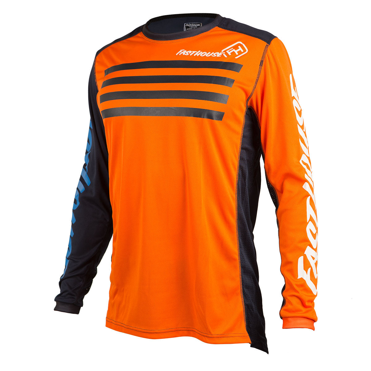 Fasthouse - Staple L1 Jersey - Orange