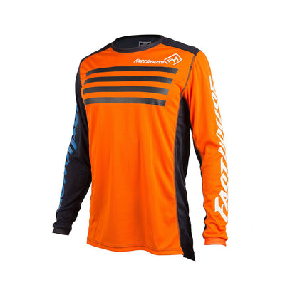 Fasthouse - Staple L1 Youth Jersey - Orange