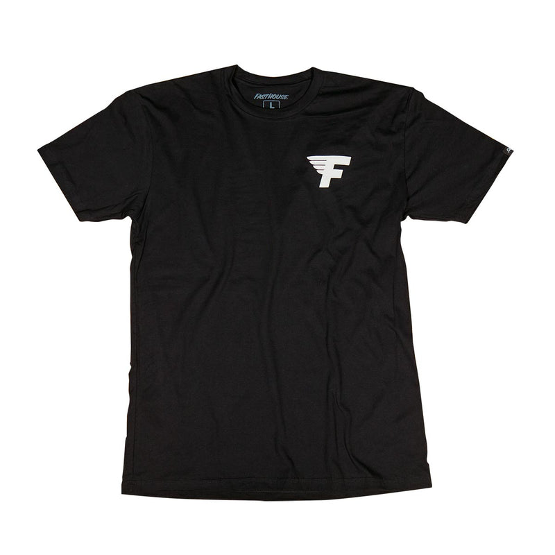 Fasthouse - Fast Cycles Tee - Black