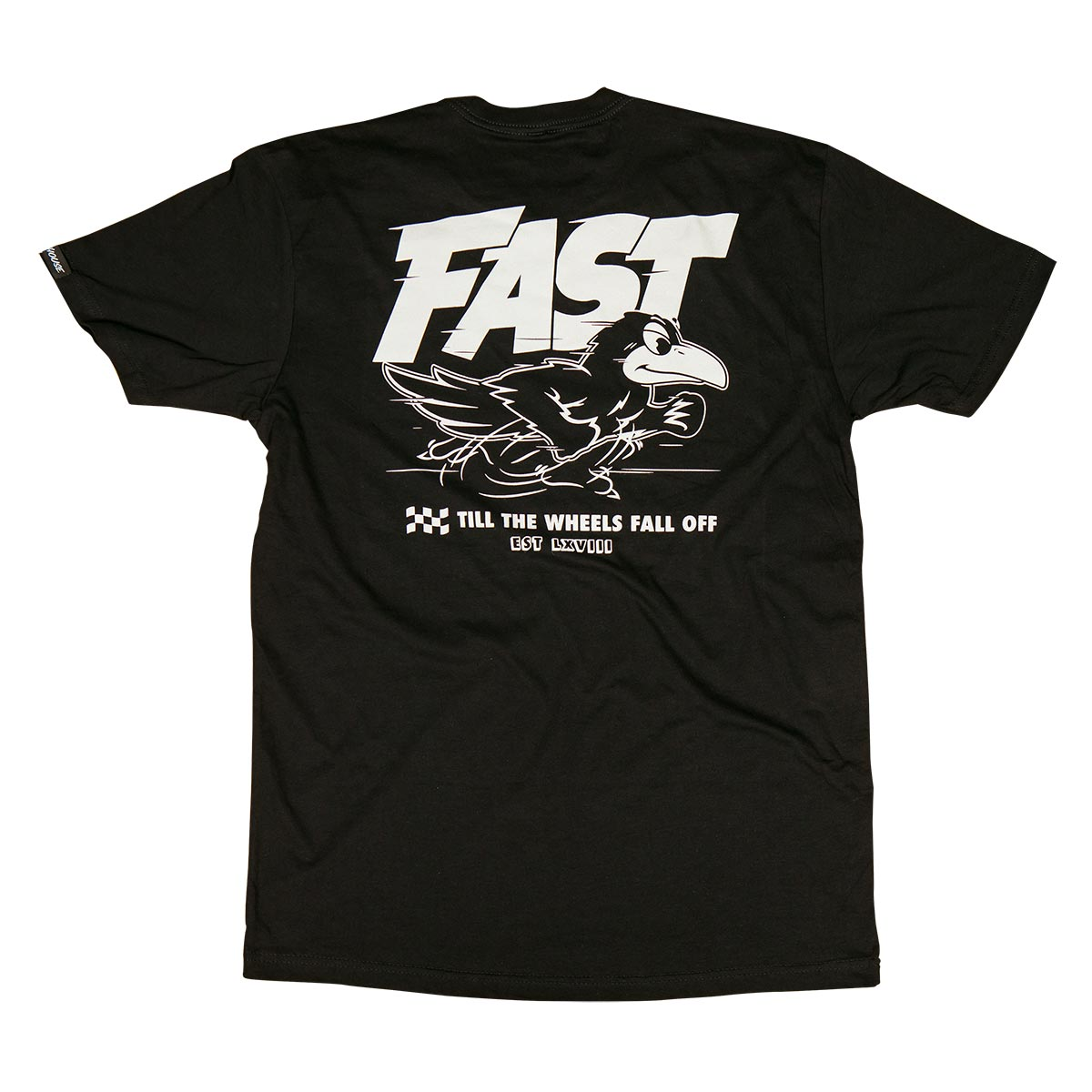 Fasthouse - George Tee - Black