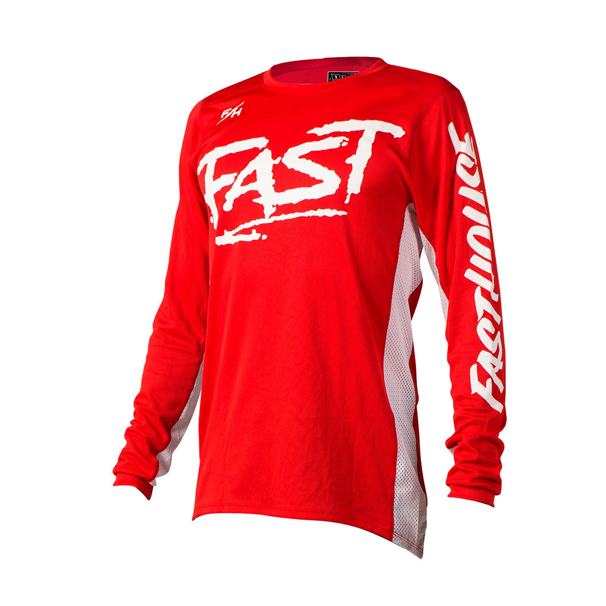 Fasthouse - Fast Youth Jersey - Red