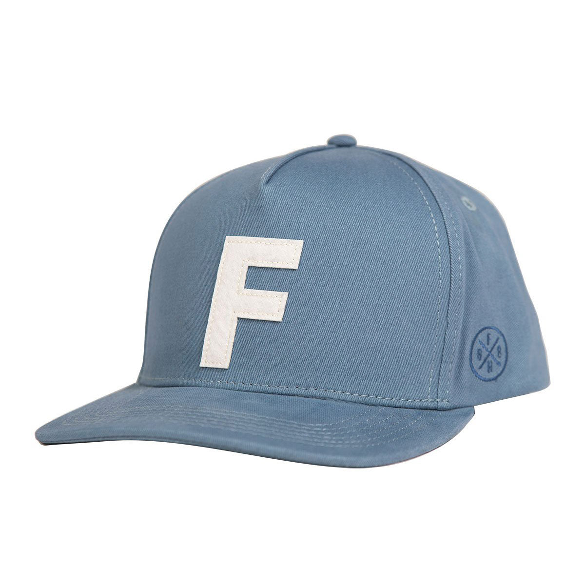 Fasthouse - Stitch Hat - Blue