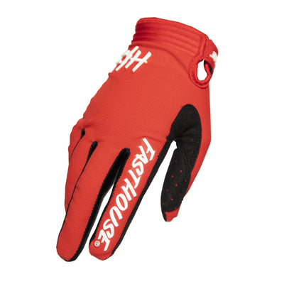 Fasthouse - Speed Style Air Glove - Red