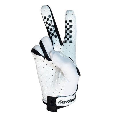 Speed Style Air Glove -White