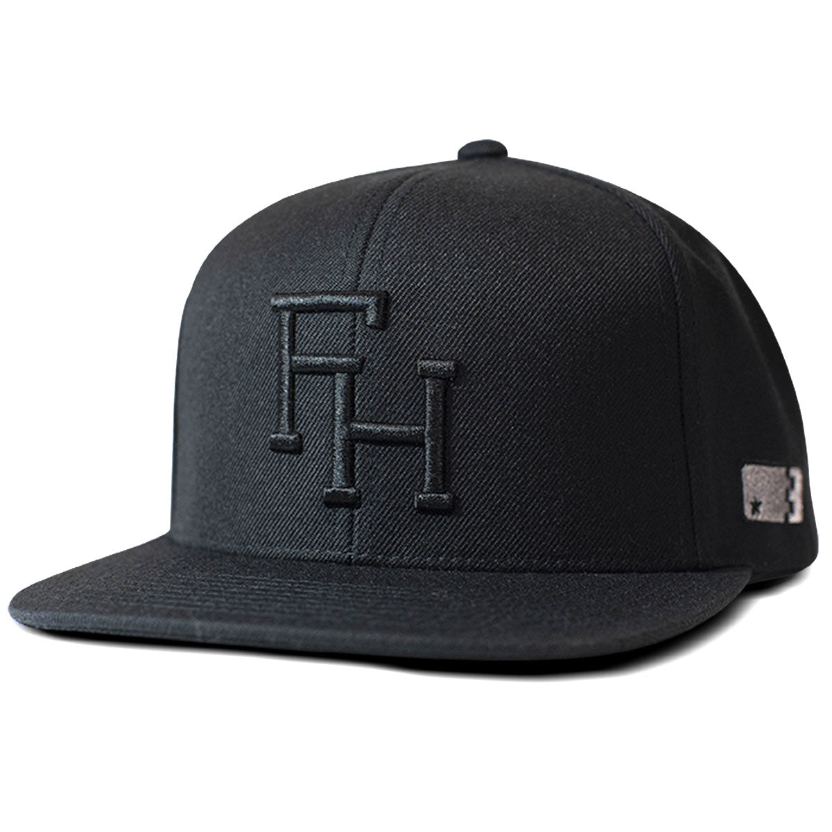 All Star Hat - Black