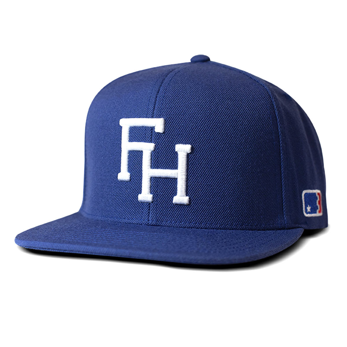 All Star Hat - Blue