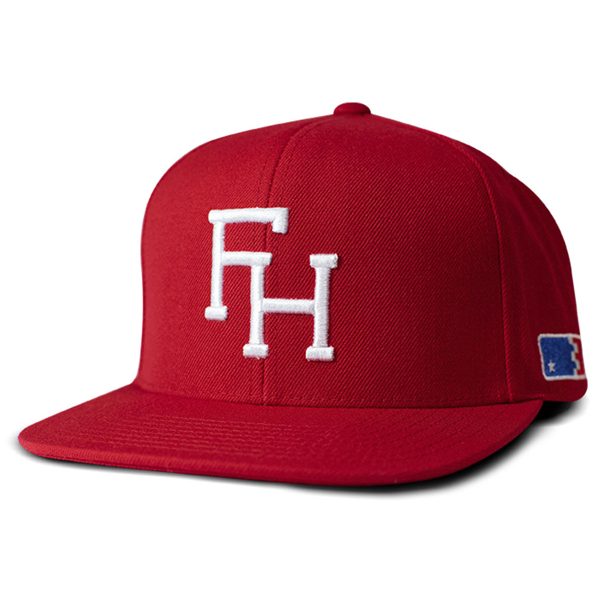 All Star Hat - Red