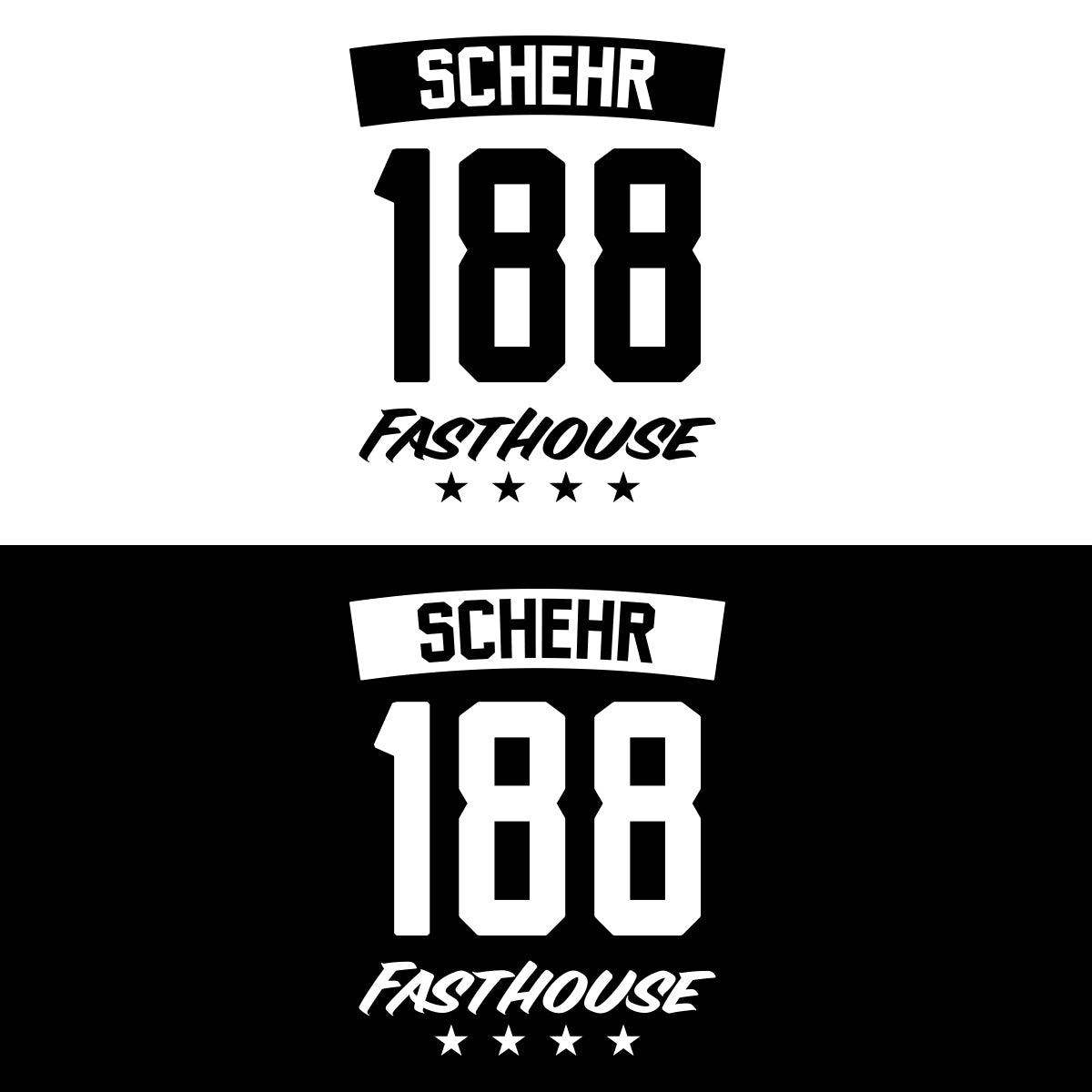 Fasthouse - Jersey ID Kit - Banner