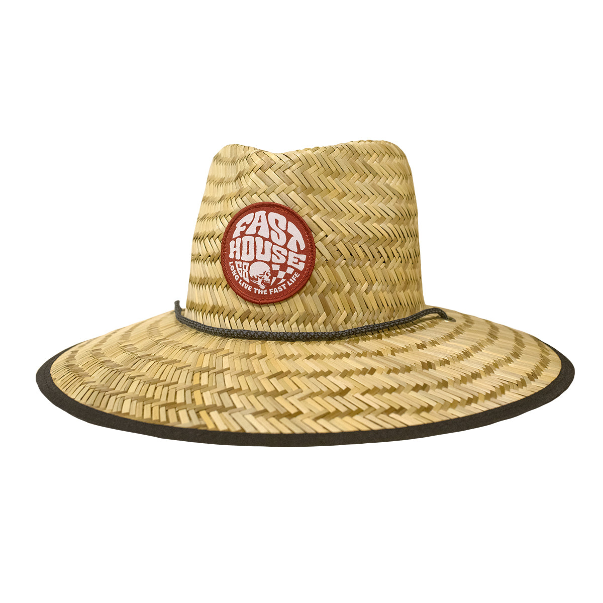 Fasthouse - Barrel Hat - Natural