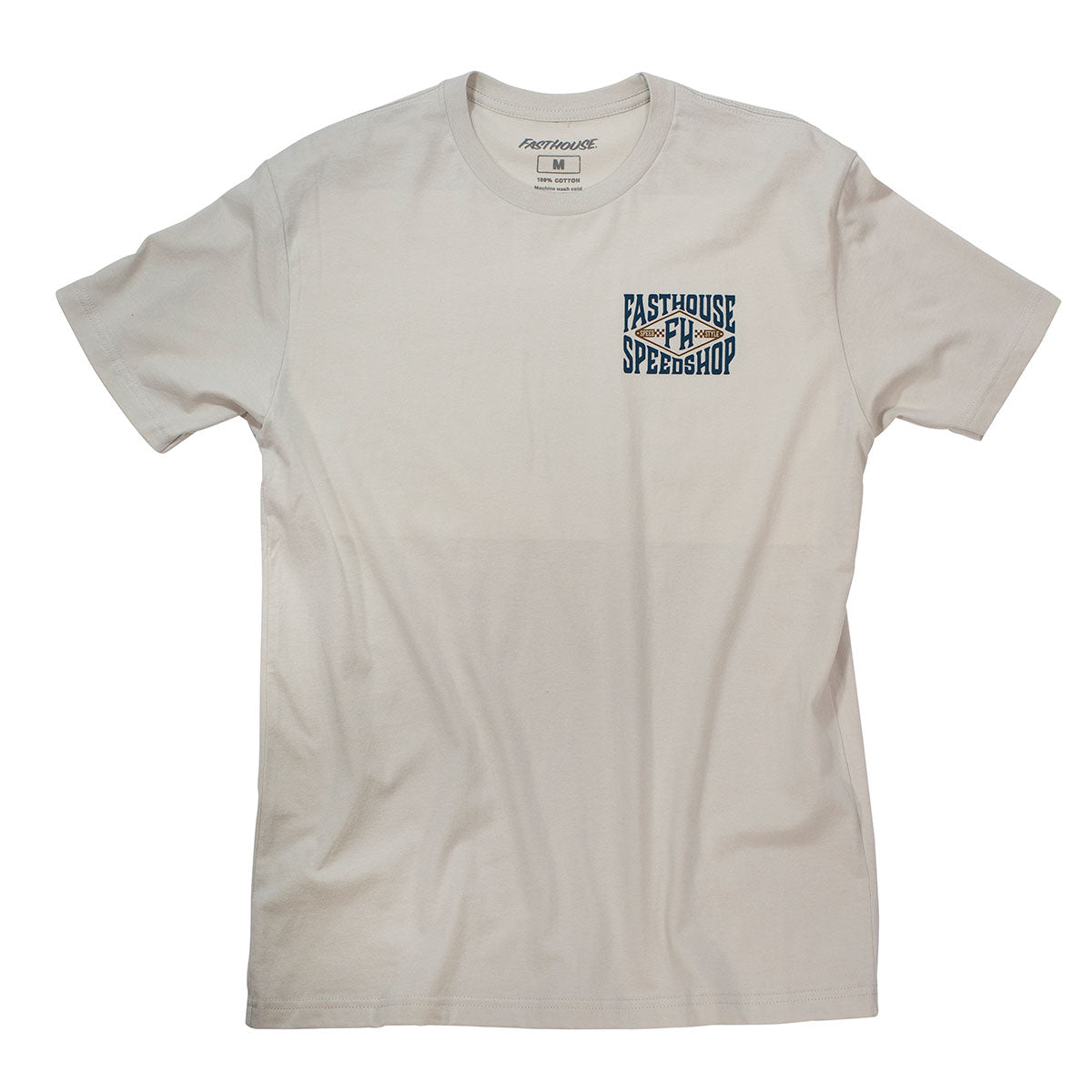 Backside Tee - Sand