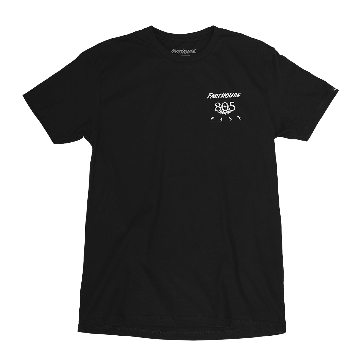 805 Beer Run Tee - Black