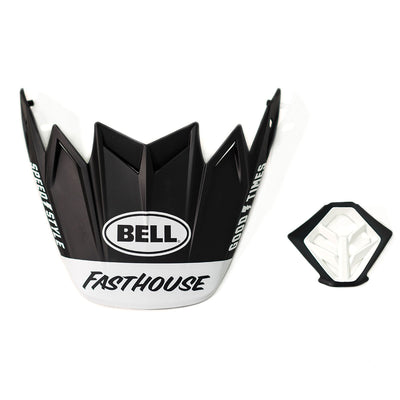 Fasthouse - Bell Good Times PS Moto 9 Visor MP Kit