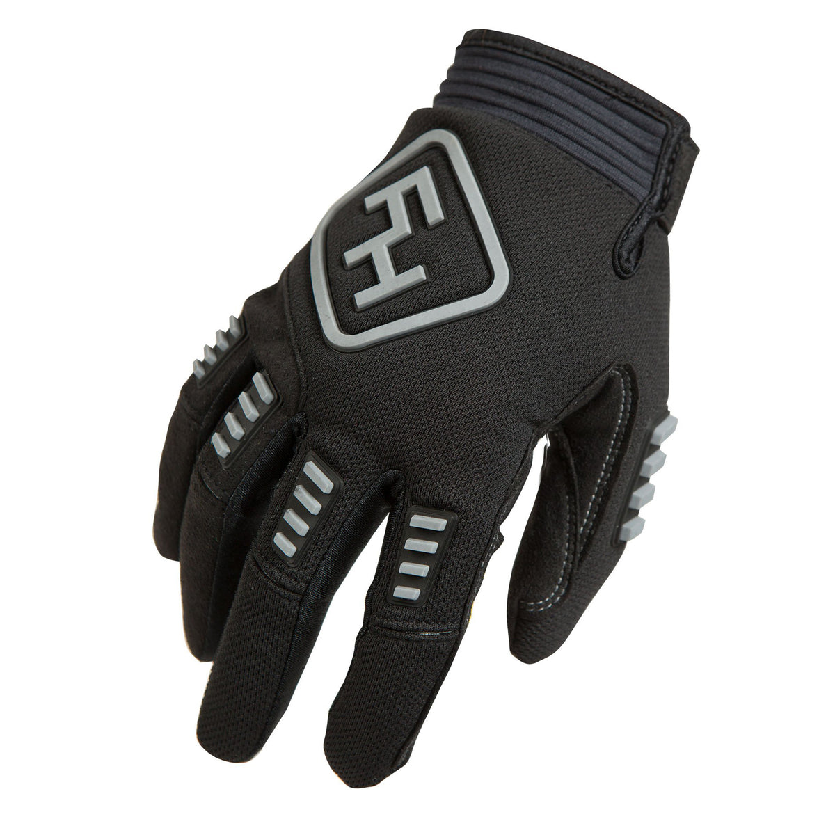 Fasthouse Diesel Glove Black