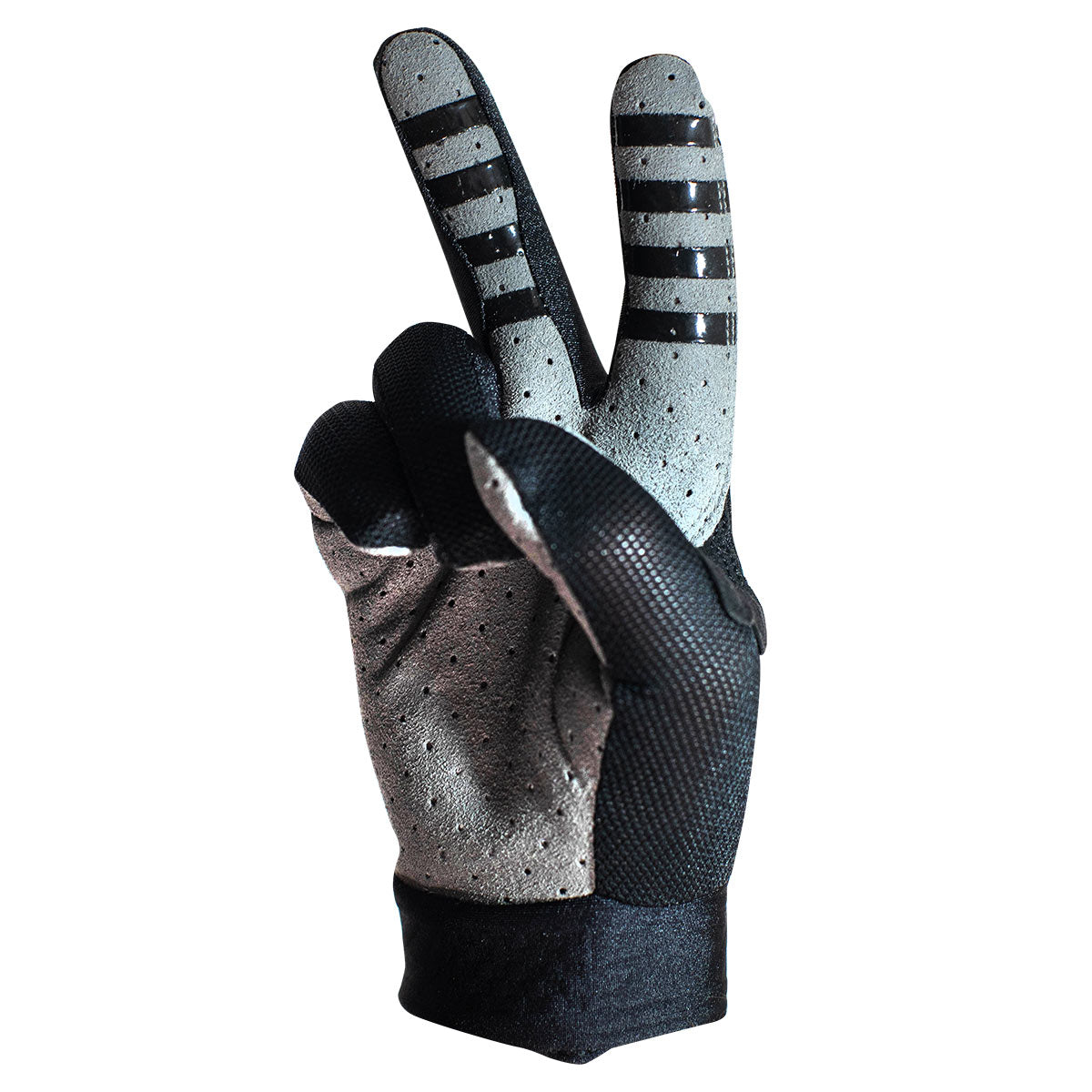 Blitz Glove - Black/Grey
