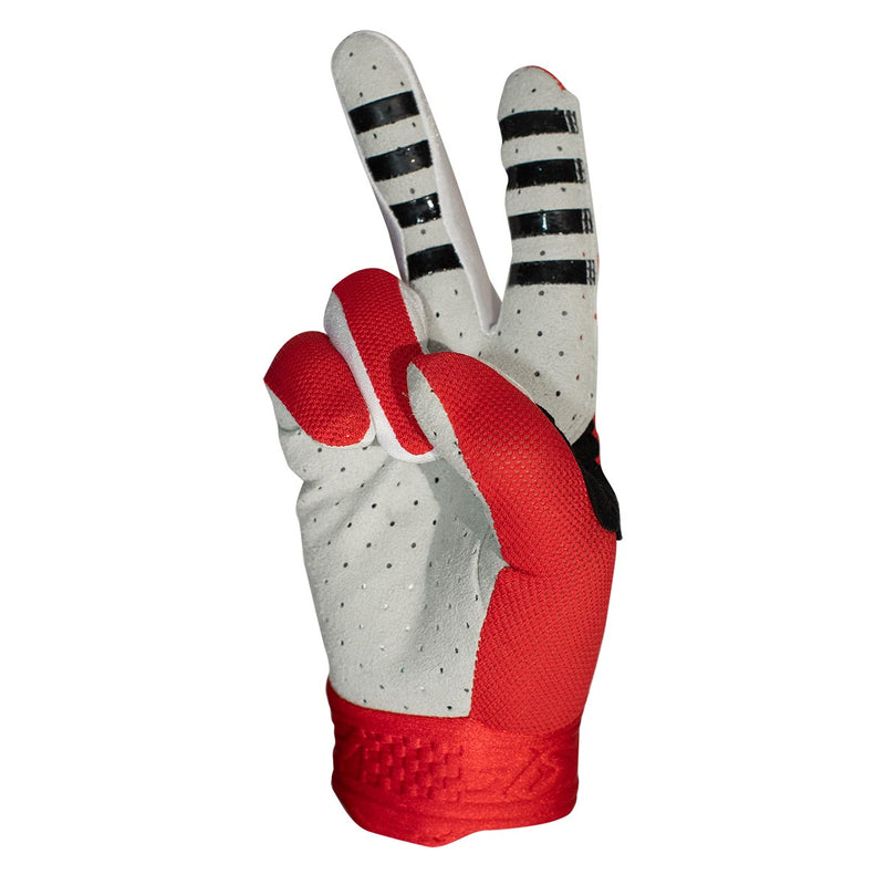 Blitz Glove - Red